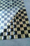Het zwarte Mozaïek van het Glas van de Spiegel van de Tegel van de Mengeling Gouden (HD093)