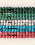 Qualitäts-magnetische Marbleized Raupen