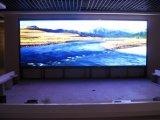 Visualizzazione dell'interno della scheda del segno di colore completo LED di HD P3 per fare pubblicità