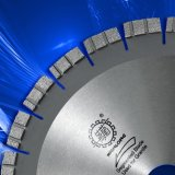 Diamond Blade for Wet Saw Cutting Stone & Concrete & Tile