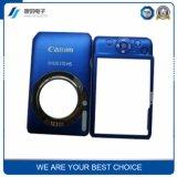 デジタルカメラの部品のためのプラスチックハウジング