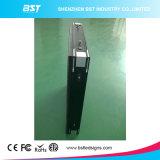 P4 для поверхностного монтажа внутри помещений дисплей со светодиодной подсветкой для фиксированной установки