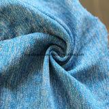 Tissu à tricot Loop Gagt avec 1 brosse latérale
