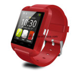 Fábrica de China U8 Bluetooth WiFi Android Reloj inteligente