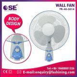 Ventilador da parede de uma forma de 16 polegadas com motor de cobre (FB-40-S014)
