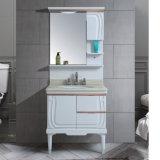 Gute Qualitätsweißer Belüftung-Badezimmer-Schrank