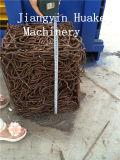 수압기 포장기 기계
