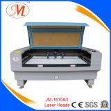Автомат для резки лазера SGS Approved высокоточный (JM-1610-3T)