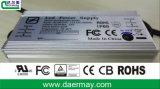 屋外の点ライトLED電源80W 24V IP65