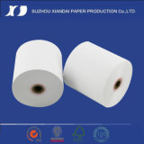 Le papier thermosensible le plus populaire Rolls de 80mmx80mm