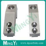 Изготовленный на заказ различный металл обнаруживая местонахождение комплекты блока для частей прессформы