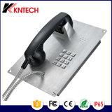 Telefone Kntech de Publick do telefone do serviço do telefone Knzd-07A do banco