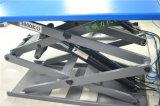 Автоматический подъем корабля с 3 тоннами