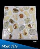 """12X12 """" 5D Opgepoetste Tegel 1302 van de Vloer van de Kiezelstenen van het Kristal"""
