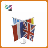 Изготовленный на заказ флаг таблицы Pannet печатание цифров для Decoratiaon (HYTF-AF017)