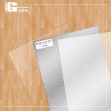Folha plástica do cartão do PVC do Inkjet da impressão