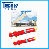 Hydraulischer Kolben für LKW-Hydrozylinder vom China-Hersteller