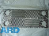 Alfa Laval Tranter Apv M15 H17 Gx26 Ss304 Ss316 del piatto dello scambiatore di calore del piatto