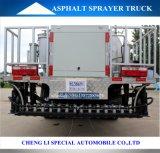 De hete Vrachtwagen van de Verdeler van de Verspreider van de Sproeier van het Asfalt van de Verkoop Kleine voor Verkoop