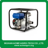 Pompe à eau diesel d'amoricage d'individu de machines d'irrigation de pulvérisateur