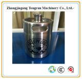 Roestvrij staal het Vaatje van het Bier van de Container van 2 Liter