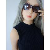 Doll van het Geslacht van het Silicone van Doll van de Liefde van de Hoogste Kwaliteit van 158cm Japans Volledig