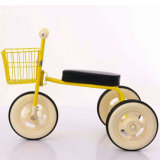 أطفال [رترو] درّاجة ثلاثية/درّاجة ثلاثية أطفال/ثلاثة عجلة درّاجة