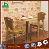 Kaffeetisch-justierbare Kaffee-Speisetisch-hölzerne Tische für Verkauf