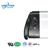 Paquete de la batería de la alta energía LiFePO4 36V 15ah para el E-Vehículo