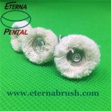 Миниая полируя щетка чистки щетки для материала пряжи /Cotton сверла