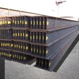 Feixe de aço da seção H de H para o material de construção
