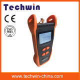 Метр силы тестера Tw3208e Techwin Handheld оптически оптический