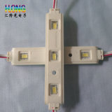 Waterproof o módulo /LED SMD de 5730 diodos emissores de luz