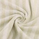 Органическая хлопко-бумажная ткань органическое тканье хорошее для младенца