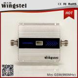 2018 Mini répétiteur de signal GSM Hot Sale amplificateur de signal avec une haute qualité pour Mobile