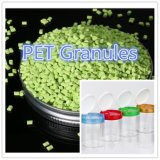 Masterbatch de plástico PET de pellets