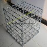 De gelaste Mand van Gabion van het Netwerk van de Draad voor Tuin Gabion/Retainingwall Gabion