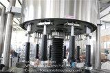 Сторон бутылки 2 Skilt машина для прикрепления этикеток автоматических роторная