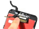 Bon affichage à cristaux liquides de téléphone mobile de Quaily pour l'iPhone 6 accessoires d'écran LCD