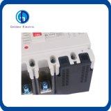 2pole автомат защити цепи случая DC MCCB регулируемый отлитый в форму