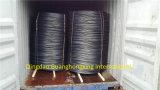 08f, 10#, SAE 1006년, 1006b, SAE1008b 의 SAE1010 열간압연 철강선 로드