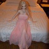 Moda femenina populares amante de la muñeca del juguete del hombre Sexo