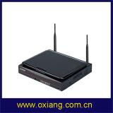 WiFi NVR mit 10 '' Bildschirmanzeige Screeen