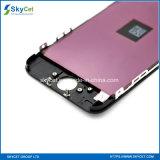 A melhor tela de toque do LCD da qualidade para o indicador do iPhone 5c LCD