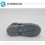 Zapatos de seguridad de la comodidad de la industria con el certificado del Ce