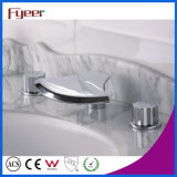 Fyeer 3001 Series Waterfall Basin Faucet Bathtub Mélangeur de douche