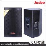 12 pouces 300 watts de haut-parleur sain sonore professionnel