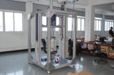 Máquina de teste de impacto de cadeira com En 1728, BIFMA X5.1