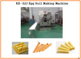 Machine chaude de roulis d'oeufs de couleur de la vente deux