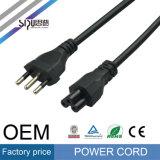 Sipu Brasilien Standardwechselstrom-Kabel-Großverkauf-Computer-Energien-Kabel